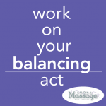 Work on Your Balancing Act