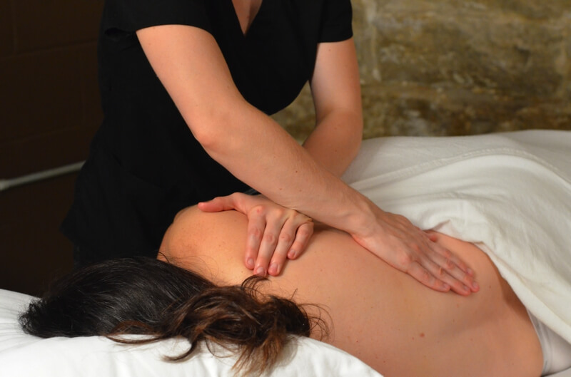 When To Avoid Getting a Massage