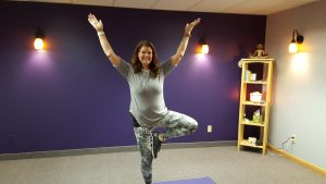 Yoga at Anoka Massage & Pain Therapy