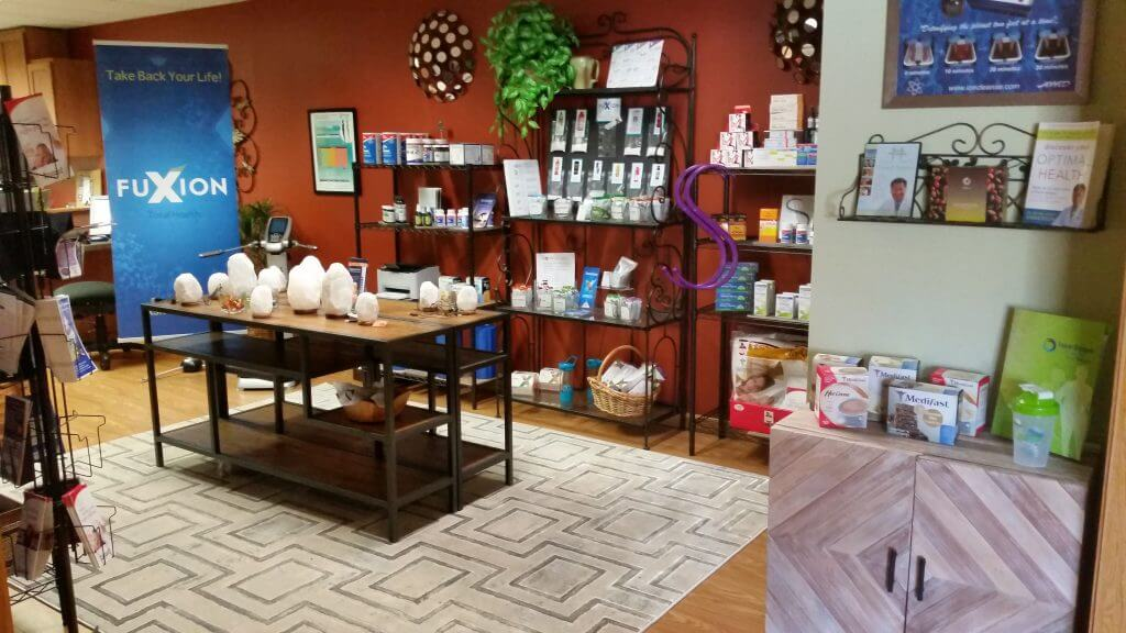 Anoka Natural Health Store