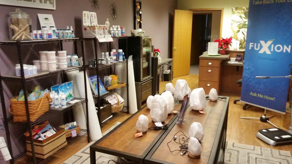 Anoka Natural Remedy Store