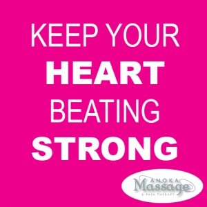 Keep Your Heart Healthy