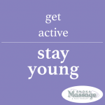 Get Active, Stay Young!