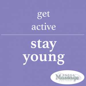 Get Active Stay Young