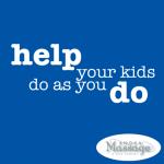 Help your Kids Get Healthy
