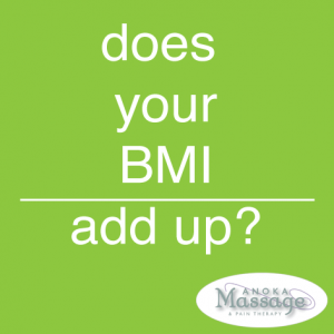 Does your BMI add up?