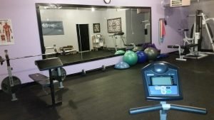 Gym Rental Anoka