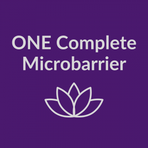 One Complete Microbarrier®