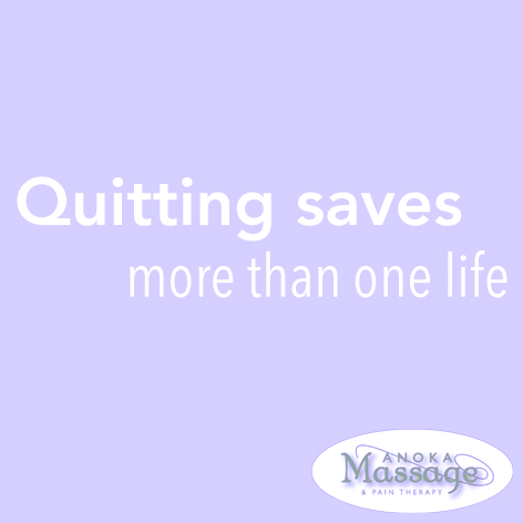 Quitting Saves