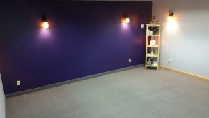Anoka Yoga Studio Rental