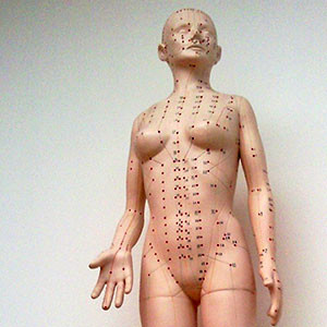 Acupuncture Erases Pain: Here's How It Works