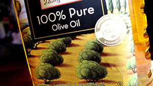 5 Powerful Health Effects Of Olive Oil