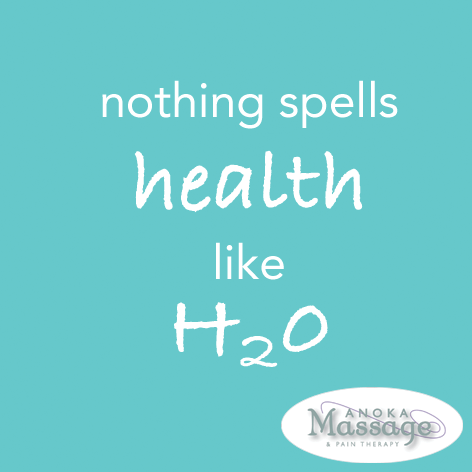Nothing spells health
